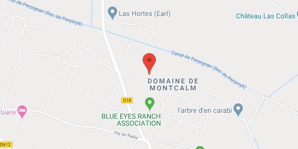 Domaine de Montcalm