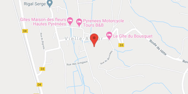Roulotte la Véronie - Chambre et table d'hôtes