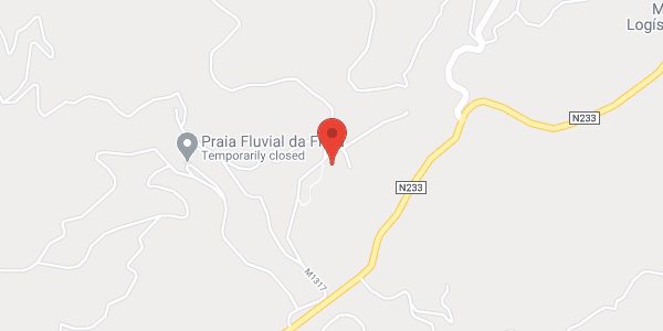 Aldeia Oliveiras - Casas em Xisto