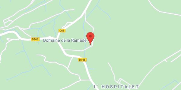 Domaine de la Ramade