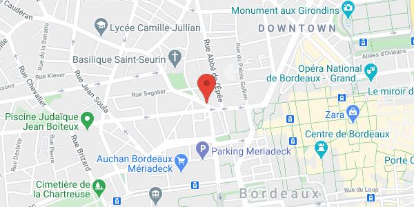 Le Clos de Saint Seurin