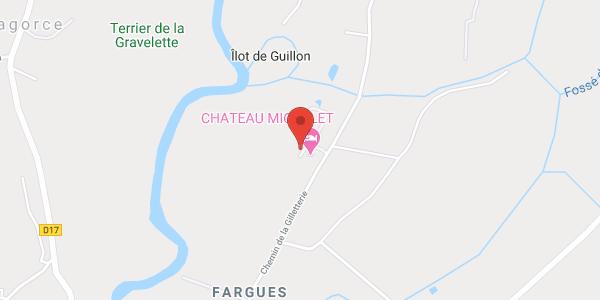 Château Miquelet
