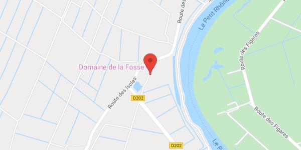 Domaine de la Fosse- Selection Guide Michelin