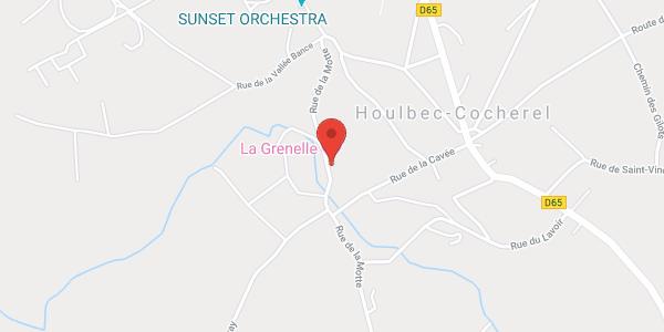 La Grenelle