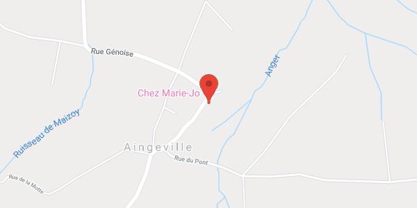 Chez Marie-Jo