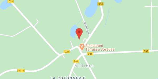 Le Domaine D'Agnès