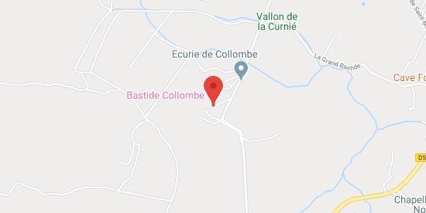 Bastide Collombe