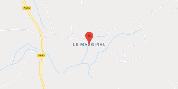 Gîte Le Masgiral