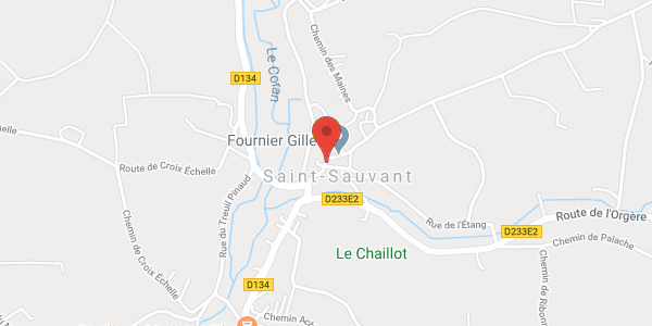 L'Hôtel des Francs Garçons