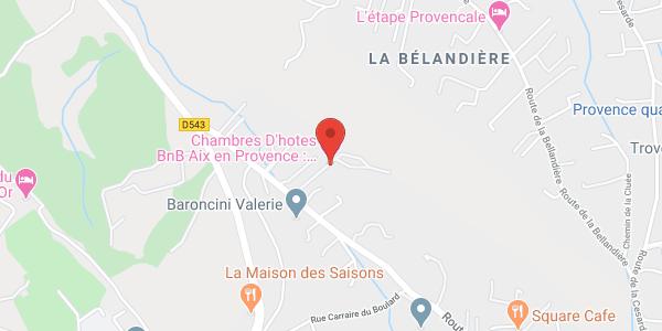 Bastide Tara