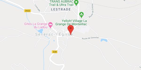 Le clos du Barry - chambre d'hôtes de charme en Aveyron et Table d'hôtes