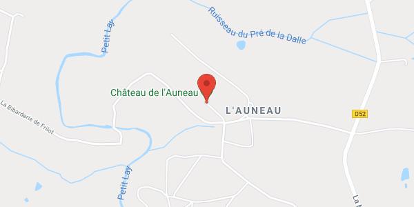 Domaine de l'Auneau