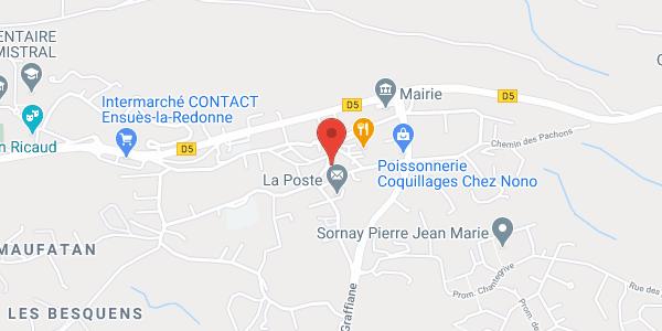 Maison de village à Ensuès-la-Redonne
