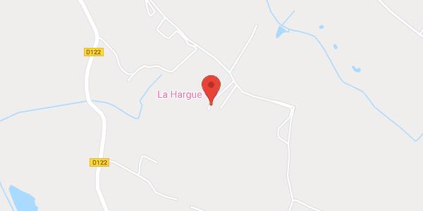 La Hargue