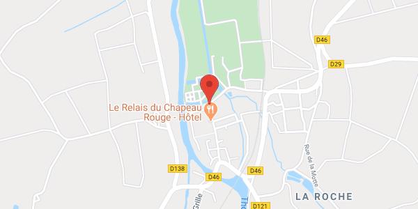Le Château de Saint-Loup