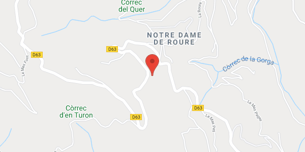Mas La Rourède