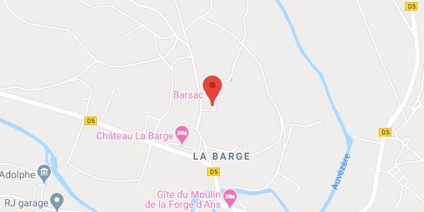 Maison d'hôte de Barsac- Séjour TRUFFES!