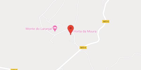 Hotel Rural Horta Moura