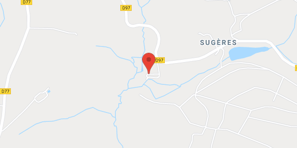 Le Moulin de Sugères
