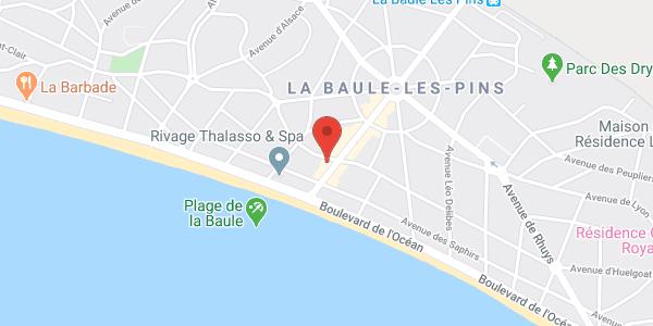 Studio à La Baule