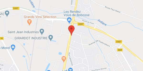 Le Gîte de Grille-Midi, un des plus beaux gites du Beaujolais.