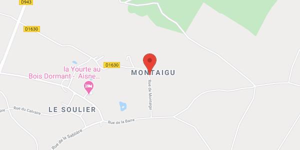 Domaine de Montaigu