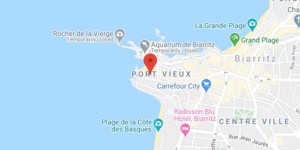 Hôtel de la Plage**