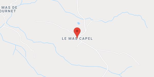 Le Mas Capel
