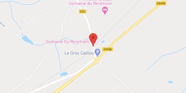 Domaine du Revetison
