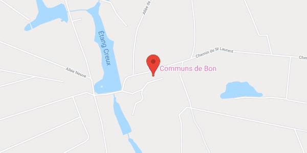 Communs Bon Hôtel