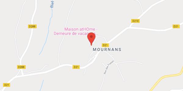 Maison atHOme- la pleine nature à - de 30 min des cascades du hérisson, Beaume-les-Messieurs, Château-Châlon, les 4 lacs