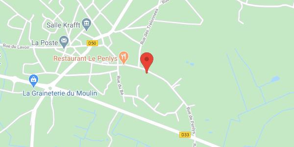 Le Champs du Lys