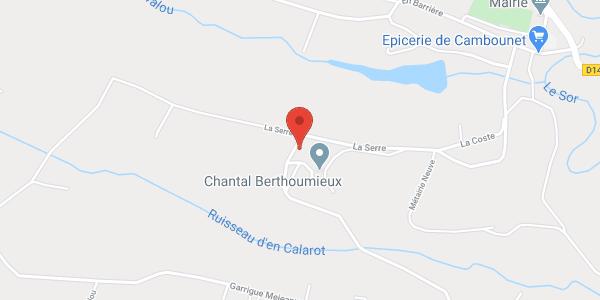 Château de la Serre