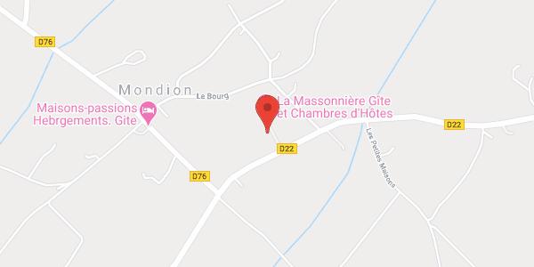 La Massonnière