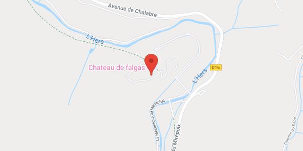 Domaine Falgas