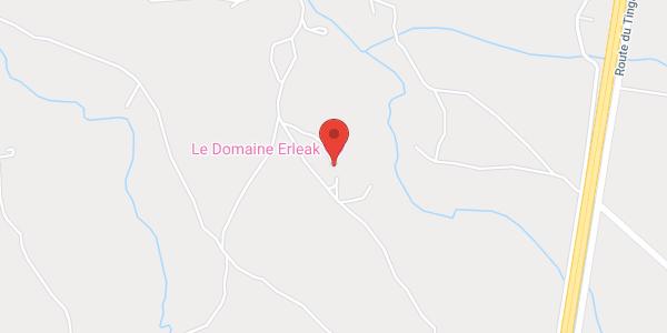 Le Domaine Erleak