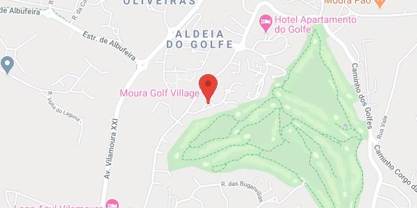 Mouragolf Village