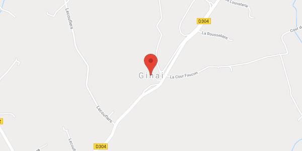 CHAMBRE D'HOTES DANS L'ORNE