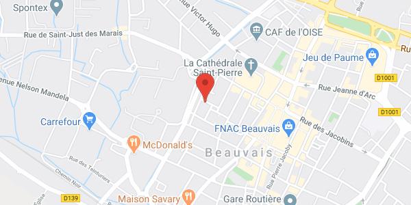 Au Coeur de Beauvais