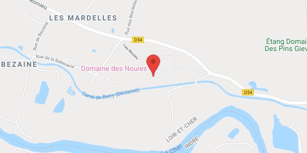 Domaine des Nouies