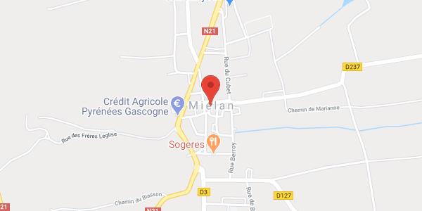 Domaine a joli contact au 0625357872