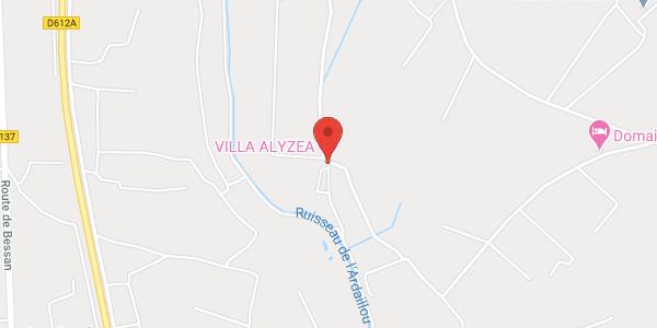 Villa Alyzea