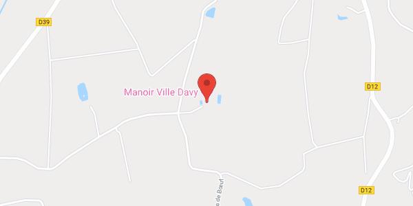 Manoir Ville Davy