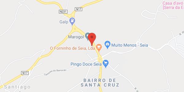 Pensão Residencial Serra Nevada