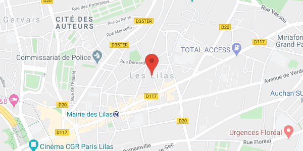 Gîte Les Lilas