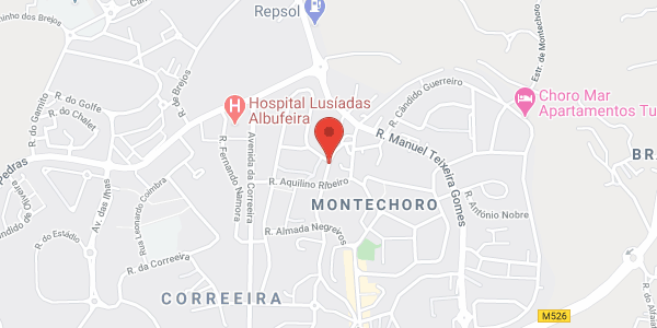 Apartamentos Turísticos Villa Alba