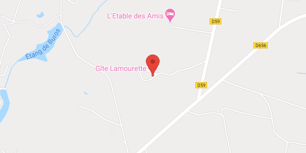 Domaine de Lentradieu