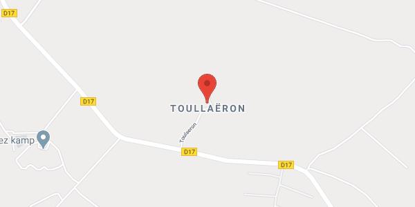 MANOIR DE TOULLAERON