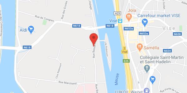 Location Visé