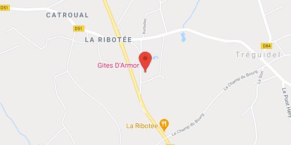 Gîtes d'Armor - Les Cottages